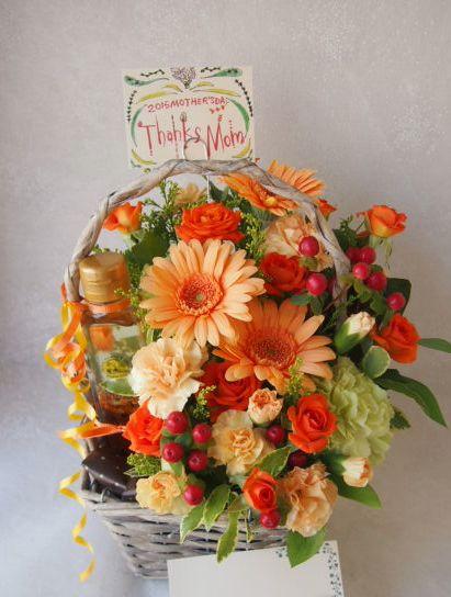花ギフト|フラワーギフト|誕生日 花|カノシェ話題|スタンド花|ウエディングブーケ|花束|花屋|47151