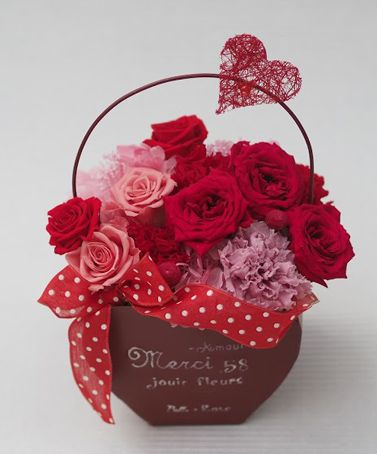 花ギフト|フラワーギフト|誕生日 花|カノシェ話題|スタンド花|ウエディングブーケ|花束|花屋|m_pri_1