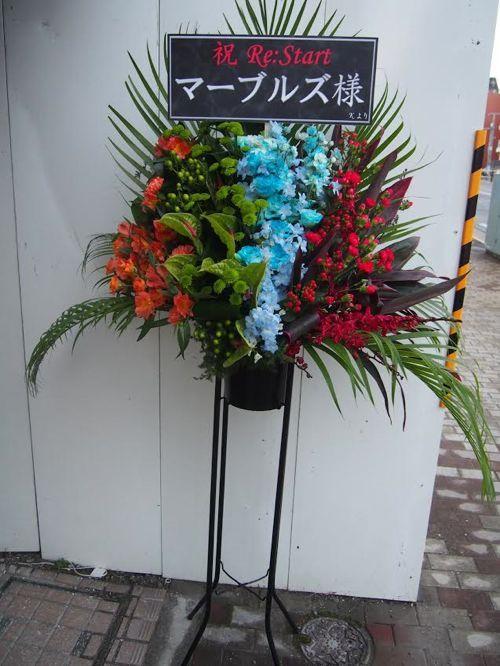 スタンド花 カノシェ|東京 横浜 大阪 全国へお届け新宿モーション