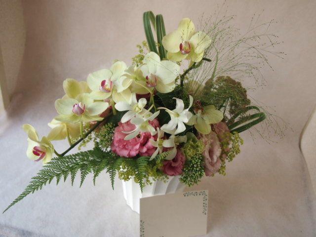 花ギフト|フラワーギフト|誕生日 花|カノシェ話題|スタンド花|ウエディングブーケ|花束|花屋|41524