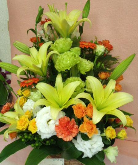 花ギフト|フラワーギフト|誕生日 花|カノシェ話題|スタンド花|ウエディングブーケ|花束|花屋|tosshi-kiiro