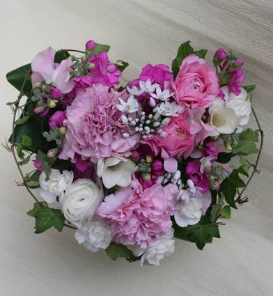 花ギフト フラワーギフト 誕生日 花 カノシェ話題 スタンド花 ウエディングブーケ 花束 花屋 ha-to