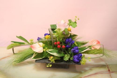 花ギフト|フラワーギフト|誕生日 花|カノシェ話題|スタンド花|ウエディングブーケ|花束|花屋|IMG_3070