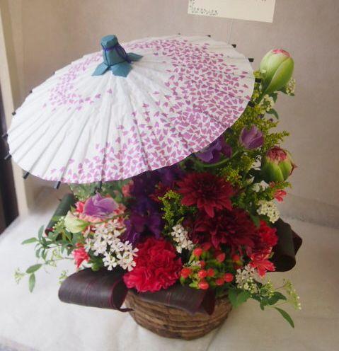 花ギフト|フラワーギフト|誕生日 花|カノシェ話題|スタンド花|ウエディングブーケ|花束|花屋|46460