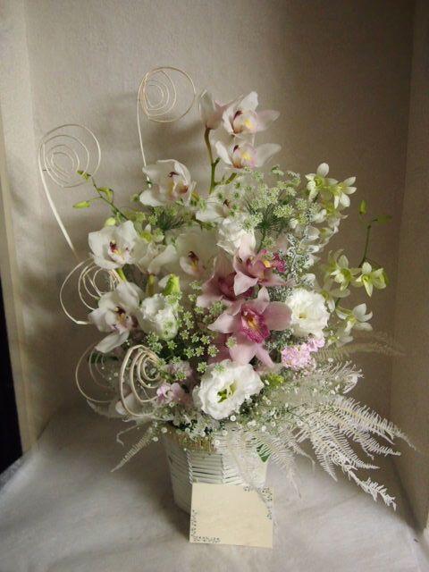 花ギフト|フラワーギフト|誕生日 花|カノシェ話題|スタンド花|ウエディングブーケ|花束|花屋|51983
