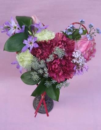 花ギフト|フラワーギフト|誕生日 花|カノシェ話題|スタンド花|ウエディングブーケ|花束|花屋|IMG_6409