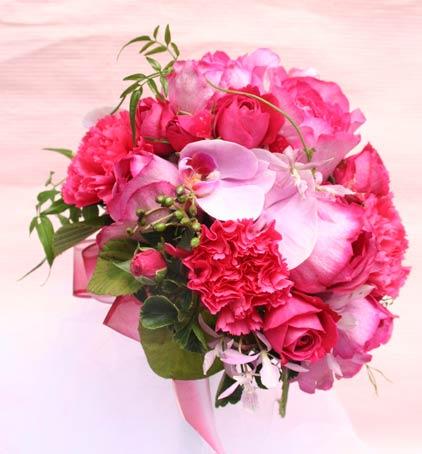 花ギフト|フラワーギフト|誕生日 花|カノシェ話題|スタンド花|ウエディングブーケ|花束|花屋|IMG_8066