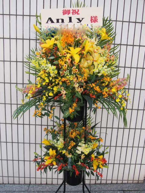 花ギフト|フラワーギフト|誕生日 花|カノシェ話題|スタンド花|ウエディングブーケ|花束|花屋|52220