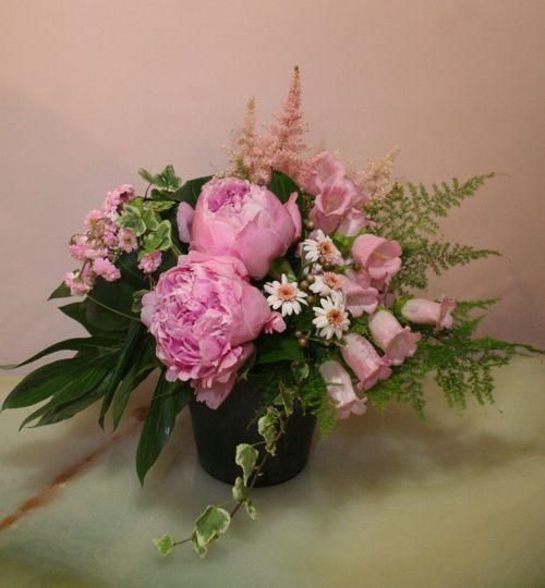 花ギフト|フラワーギフト|誕生日 花|カノシェ話題|スタンド花|ウエディングブーケ|花束|花屋|IMG_2914