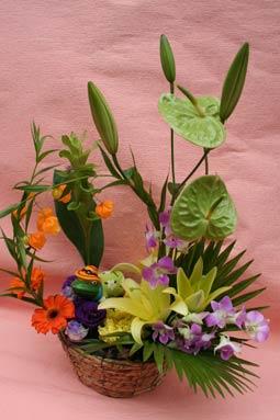 花ギフト|フラワーギフト|誕生日 花|カノシェ話題|スタンド花|ウエディングブーケ|花束|花屋|かえる兄さん