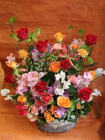 花ギフト|フラワーギフト|誕生日 花|カノシェ話題|スタンド花|ウエディングブーケ|花束|花屋|レッドインテューション