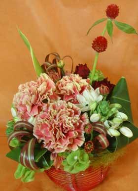 花ギフト|フラワーギフト|誕生日 花|カノシェ話題|スタンド花|ウエディングブーケ|花束|花屋|HAHA1