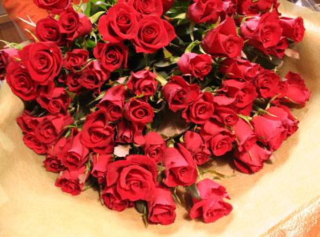花ギフト|フラワーギフト|誕生日 花|カノシェ話題|スタンド花|ウエディングブーケ|花束|花屋|赤ばら