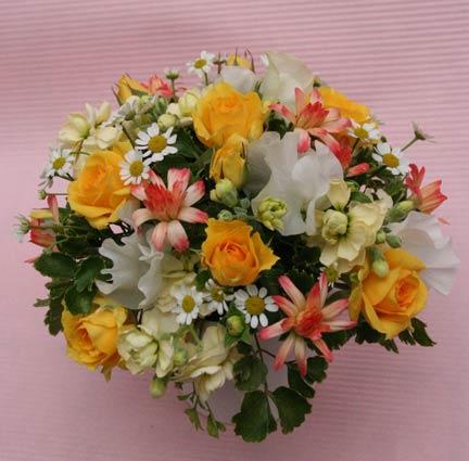 花ギフト|フラワーギフト|誕生日 花|カノシェ話題|スタンド花|ウエディングブーケ|花束|花屋|IMG_6035