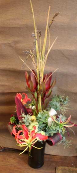 花ギフト|フラワーギフト|誕生日 花|カノシェ話題|スタンド花|ウエディングブーケ|花束|花屋|ゆかこさん 花器