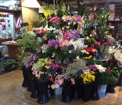 花ギフト|フラワーギフト|誕生日 花|カノシェ話題|スタンド花|ウエディングブーケ|花束|花屋|写真 1(1)