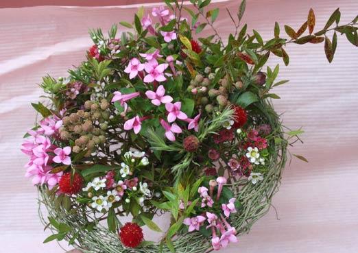 花ギフト|フラワーギフト|誕生日 花|カノシェ話題|スタンド花|ウエディングブーケ|花束|花屋|これながさん アシスト