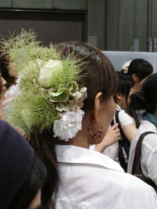 花ギフト|フラワーギフト|誕生日 花|カノシェ話題|スタンド花|ウエディングブーケ|花束|花屋|smoke