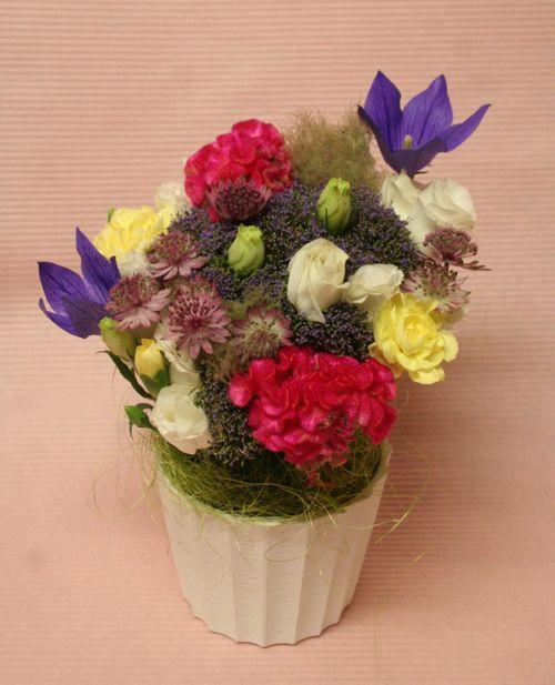 花ギフト|フラワーギフト|誕生日 花|カノシェ話題|スタンド花|ウエディングブーケ|花束|花屋|IMG_0814