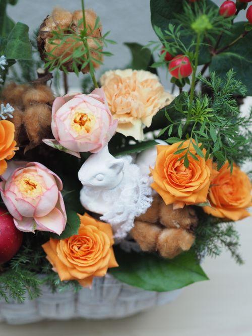 花ギフト|フラワーギフト|誕生日 花|カノシェ話題|スタンド花|ウエディングブーケ|花束|花屋|PB090512