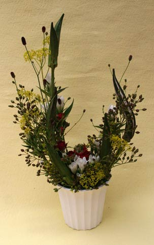 花ギフト|フラワーギフト|誕生日 花|カノシェ話題|スタンド花|ウエディングブーケ|花束|花屋|IMG_9489