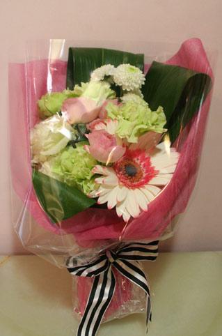 花ギフト|フラワーギフト|誕生日 花|カノシェ話題|スタンド花|ウエディングブーケ|花束|花屋|IMG_2694
