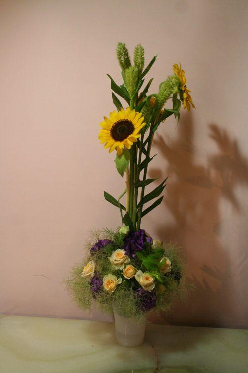 花ギフト|フラワーギフト|誕生日 花|カノシェ話題|スタンド花|ウエディングブーケ|花束|花屋|IMG_3077