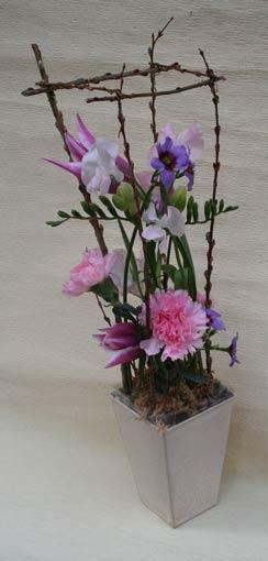 花ギフト|フラワーギフト|誕生日 花|カノシェ話題|スタンド花|ウエディングブーケ|花束|花屋|しのふ&#12441