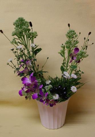 花ギフト|フラワーギフト|誕生日 花|カノシェ話題|スタンド花|ウエディングブーケ|花束|花屋|IMG_9504
