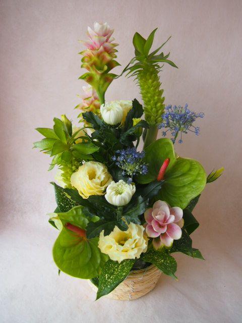 花ギフト|フラワーギフト|誕生日 花|カノシェ話題|スタンド花|ウエディングブーケ|花束|花屋|41632