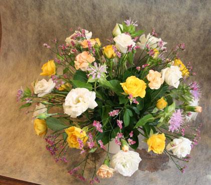 花ギフト|フラワーギフト|誕生日 花|カノシェ話題|スタンド花|ウエディングブーケ|花束|花屋|7-9-昼