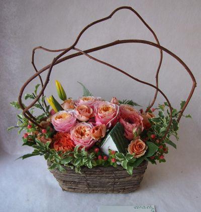 花ギフト|フラワーギフト|誕生日 花|カノシェ話題|スタンド花|ウエディングブーケ|花束|花屋|37903