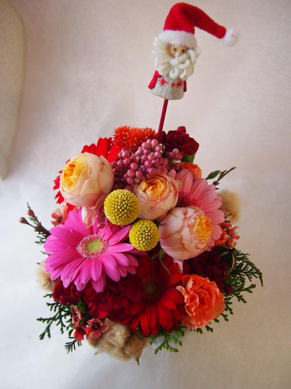 花ギフト|フラワーギフト|誕生日 花|カノシェ話題|スタンド花|ウエディングブーケ|花束|花屋|37566