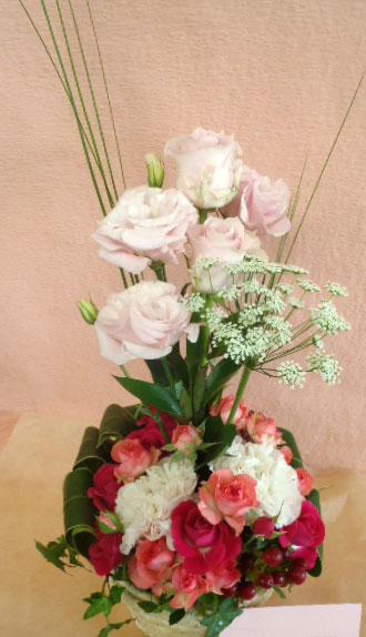 花ギフト|フラワーギフト|誕生日 花|カノシェ話題|スタンド花|ウエディングブーケ|花束|花屋|オーダーじゅん