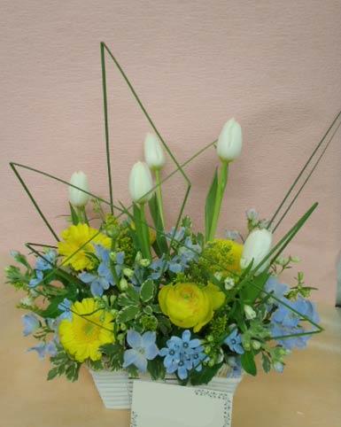 花ギフト|フラワーギフト|誕生日 花|カノシェ話題|スタンド花|ウエディングブーケ|花束|花屋|MISAKI-B