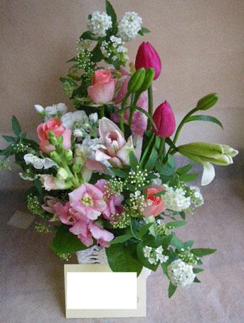 花ギフト|フラワーギフト|誕生日 花|カノシェ話題|スタンド花|ウエディングブーケ|花束|花屋|あゆみ