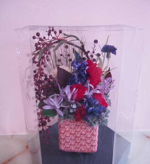 花ギフト|フラワーギフト|誕生日 花|カノシェ話題|スタンド花|ウエディングブーケ|花束|花屋|56615