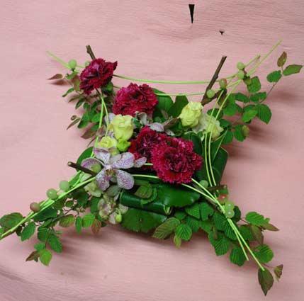 花ギフト|フラワーギフト|誕生日 花|カノシェ話題|スタンド花|ウエディングブーケ|花束|花屋|sakuraisan-squ