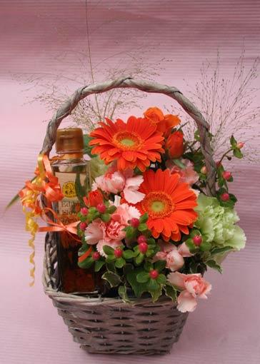花ギフト|フラワーギフト|誕生日 花|カノシェ話題|スタンド花|ウエディングブーケ|花束|花屋|2015_m_a_5