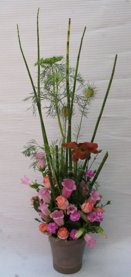花ギフト|フラワーギフト|誕生日 花|カノシェ話題|スタンド花|ウエディングブーケ|花束|花屋|IMG_1204