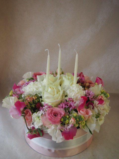 花ギフト|フラワーギフト|誕生日 花|カノシェ話題|スタンド花|ウエディングブーケ|花束|花屋|45620