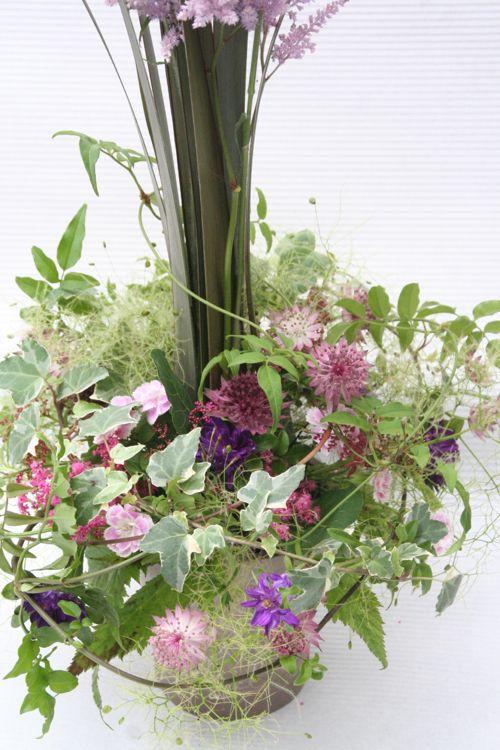 花ギフト|フラワーギフト|誕生日 花|カノシェ話題|スタンド花|ウエディングブーケ|花束|花屋|IMG_3036