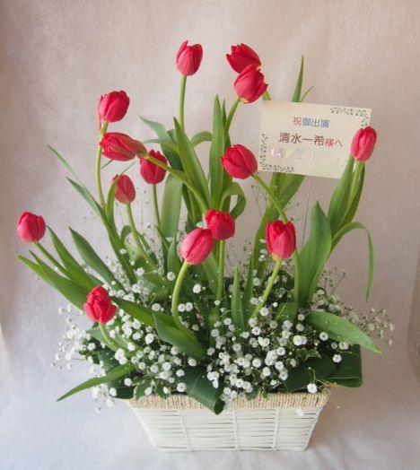 花ギフト|フラワーギフト|誕生日 花|カノシェ話題|スタンド花|ウエディングブーケ|花束|花屋|0403小山様(1)