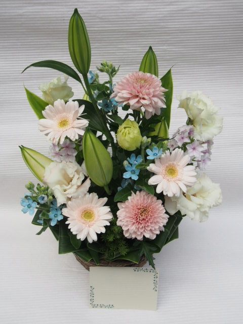 花ギフト|フラワーギフト|誕生日 花|カノシェ話題|スタンド花|ウエディングブーケ|花束|花屋|51920
