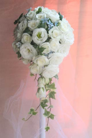 花ギフト|フラワーギフト|誕生日 花|カノシェ話題|スタンド花|ウエディングブーケ|花束|花屋|ウエスティン白
