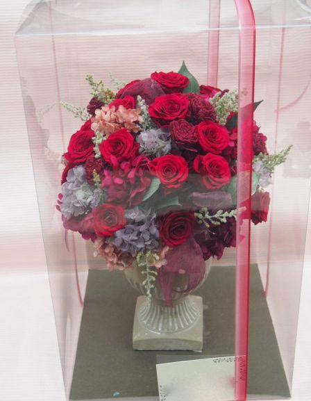花ギフト|フラワーギフト|誕生日 花|カノシェ話題|スタンド花|ウエディングブーケ|花束|花屋|53302