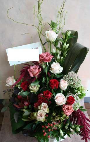 花ギフト|フラワーギフト|誕生日 花|カノシェ話題|スタンド花|ウエディングブーケ|花束|花屋|shokora