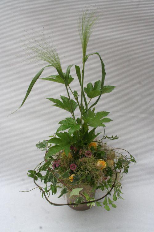 花ギフト|フラワーギフト|誕生日 花|カノシェ話題|スタンド花|ウエディングブーケ|花束|花屋|IMG_3044