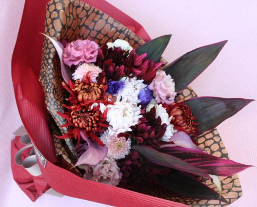 花ギフト|フラワーギフト|誕生日 花|カノシェ話題|スタンド花|ウエディングブーケ|花束|花屋|IMG_0346