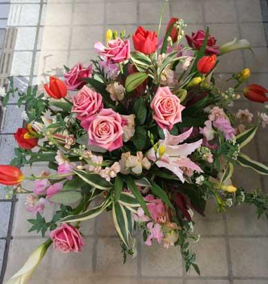 花ギフト|フラワーギフト|誕生日 花|カノシェ話題|スタンド花|ウエディングブーケ|花束|花屋|会議